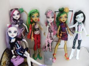 MH Comparative Mattel Ethnicities